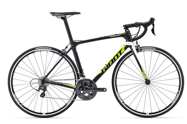 TCR Advanced 1_Comp Lime